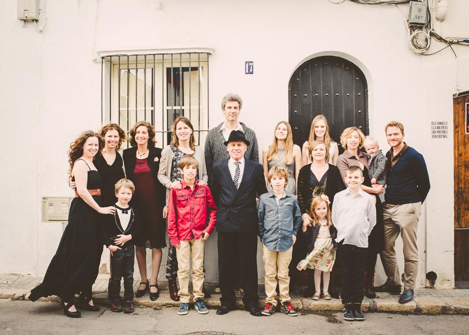 Familia Takacs