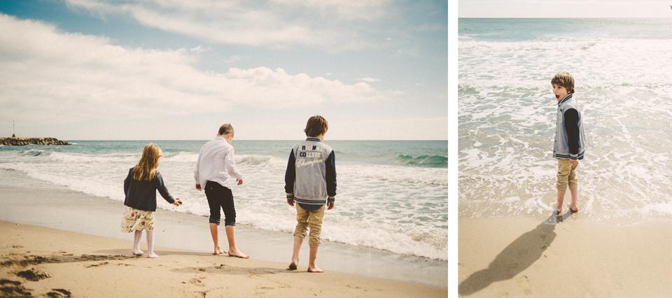 Playa kids