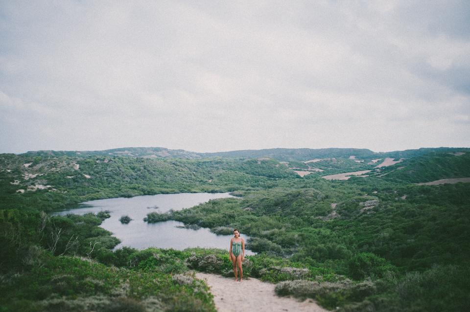 Menorca 2014-Tortuga VII