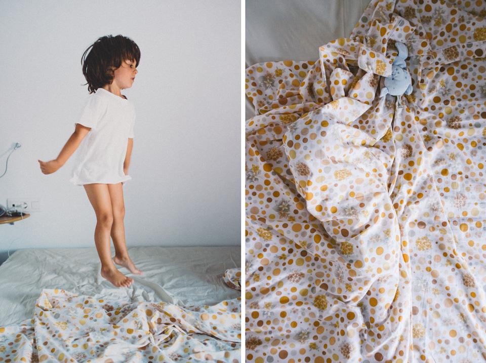 Menorca 2014-cama